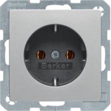 Розетка Berker Q 3 47436084